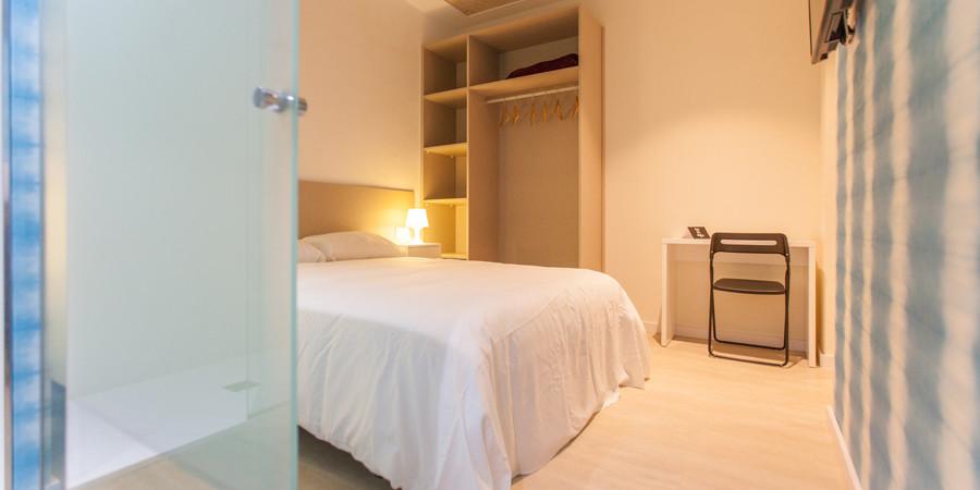 habitacion 203-5